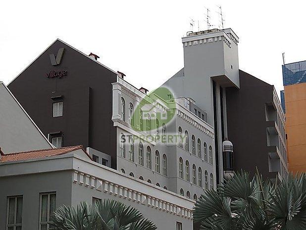 Albert Court Village Hotel