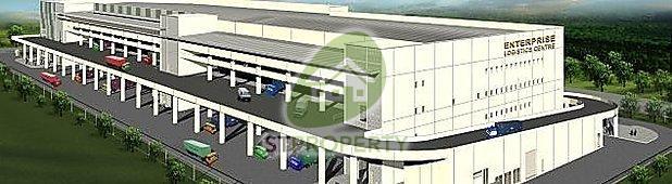 Enterprise Logistics Centre