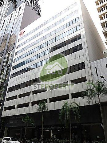 Far Eastern Bank Building