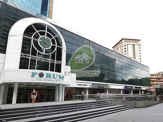 Forum Galleria Shopping Centre