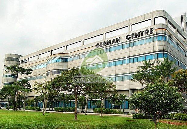 German Centre