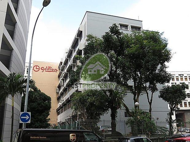Goldlion Building