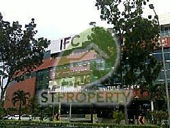 International Furniture Centre