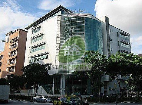 Jean Yip Building