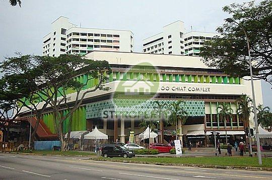 Joo Chiat Complex