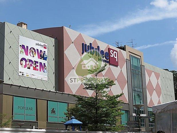 Jubilee Entertainment Complex