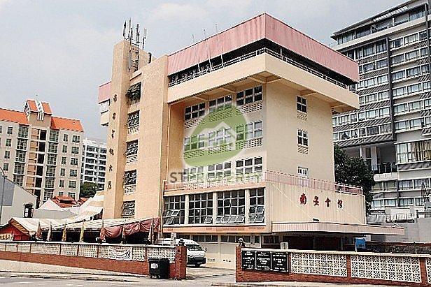 Lam Ann Building
