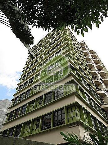 Mae Building
