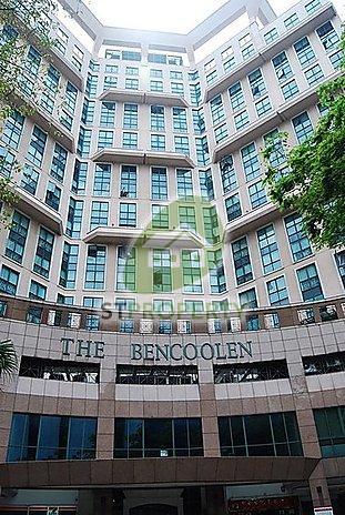 The Bencoolen