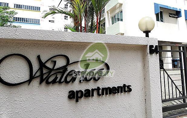 Waterloo Apartments