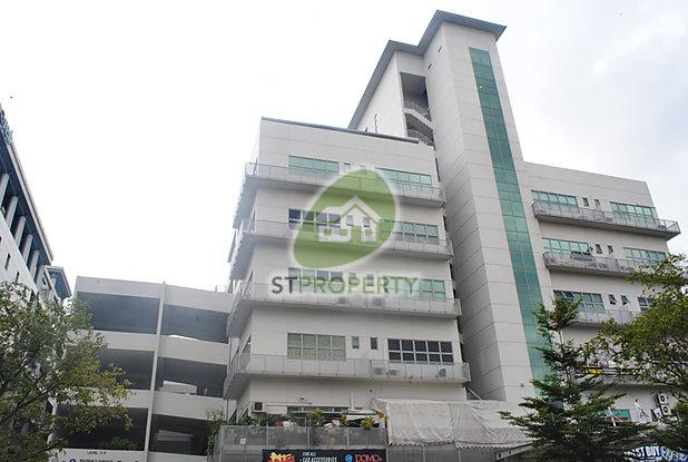First Centre