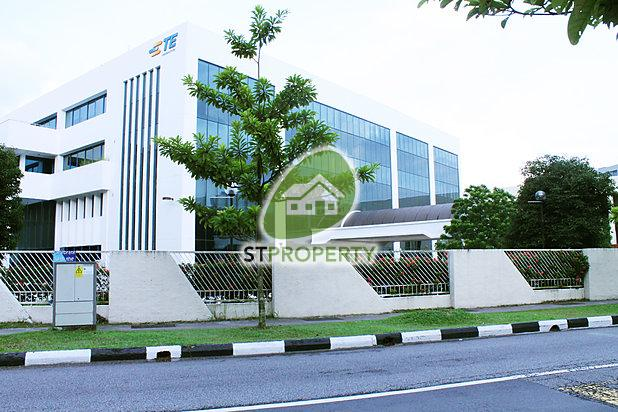 26A Ang Mo Kio Industrial Park 2
