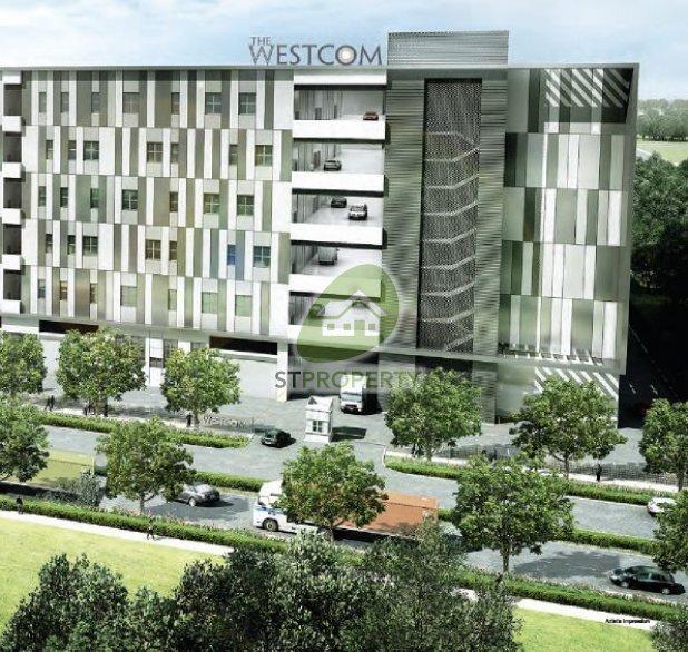 The Westcom