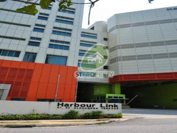 Harbour Link Warehouse