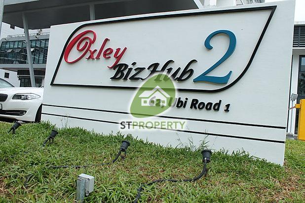 Oxley Bizhub 2