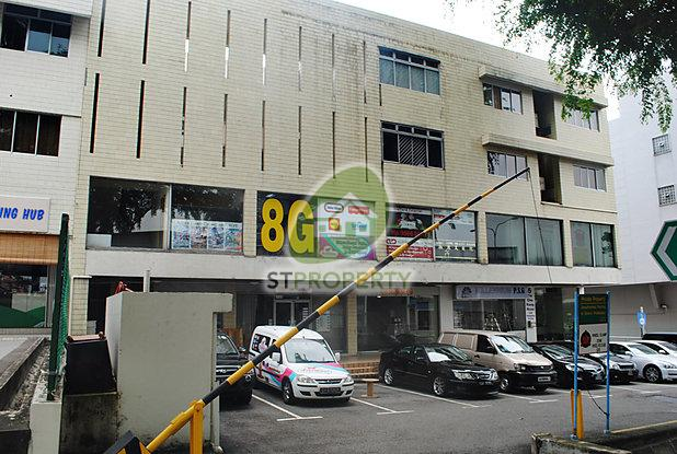 Icb Shopping Centre