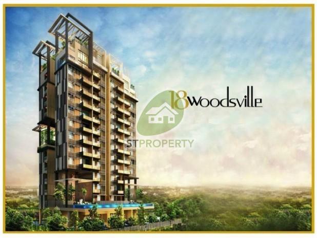 18 Woodsville - Condo in 18 Woodsville Close Singapore - STProperty
