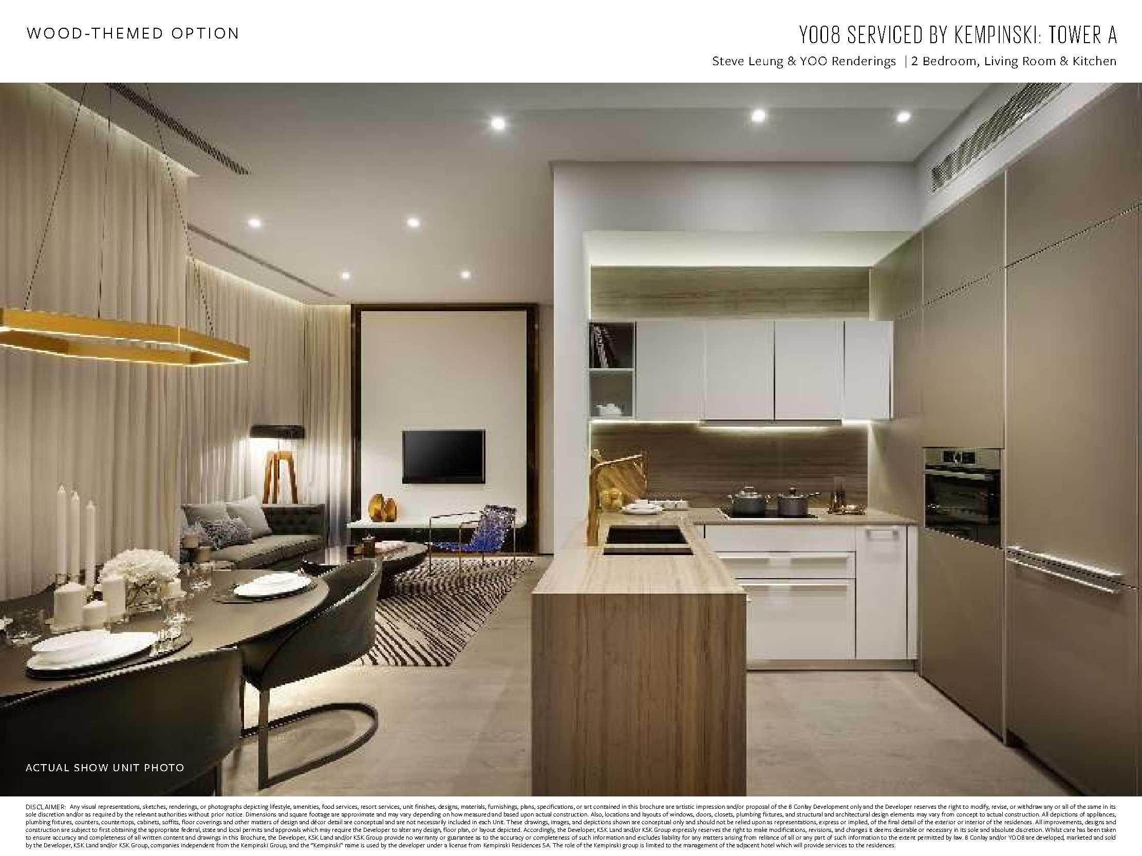 8 Jalan Conlay Kuala Lumpur Serviced Residence, For Sale