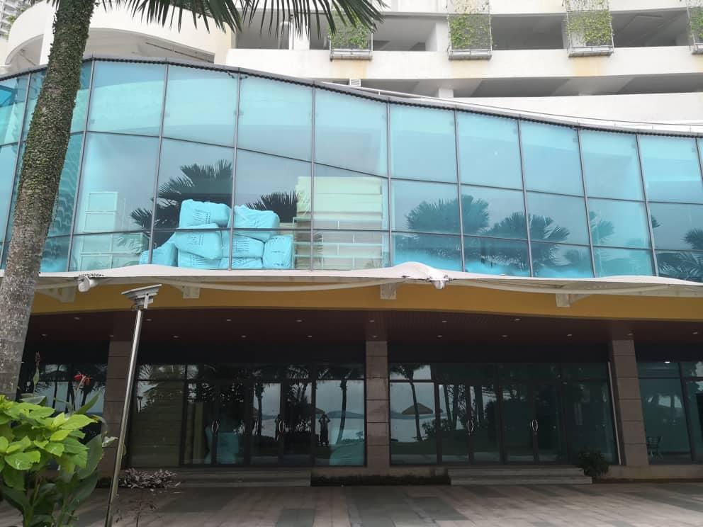Country Garden Danga Bay  For Sale - Jalan Bertingkat Skudai Retail Johor