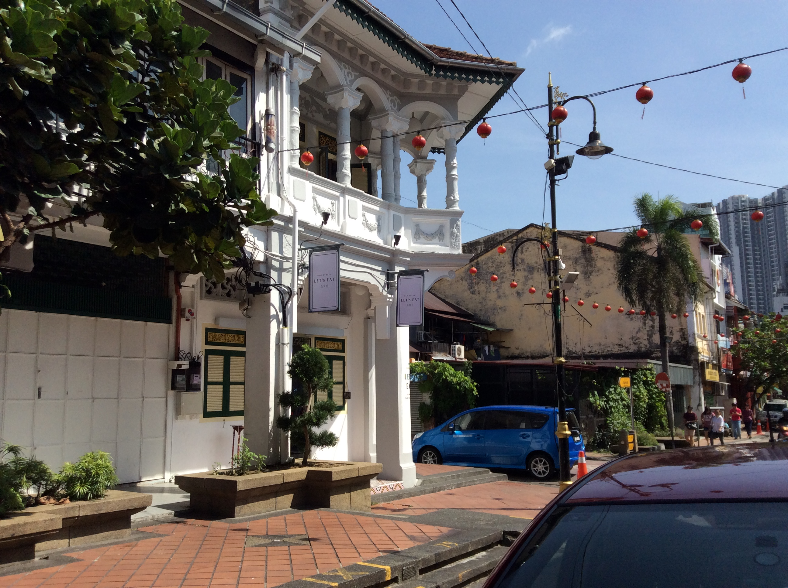 20 Jalan Dhoby For Sale - Jalan Dhoby Retail Johor