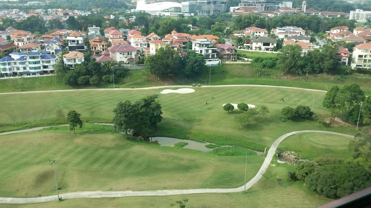 Savanna Bukit Jalil Kuala Lumpur Condominium, For Sale