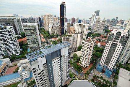 Singapore condo resale prices and volume up in May: SRX Property