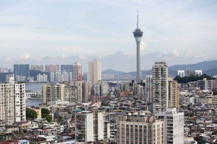 Asia's worst-performing property market recovering?