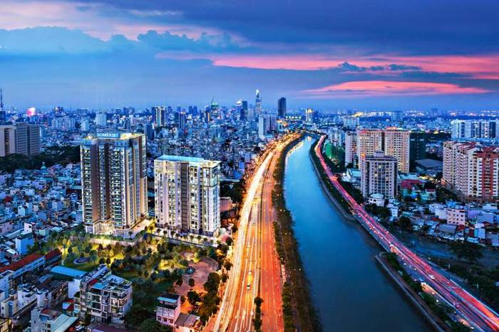 CapitaLand to boost presence in Vietnam