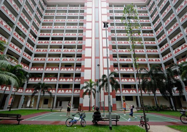 Jurong West, Sengkang and Tampines popular among HDB buyers