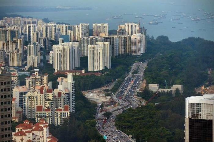 SRX: Condo resale prices up 1.1% in January, rising for third straight month