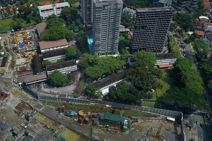 Prime sites lined up for residential development