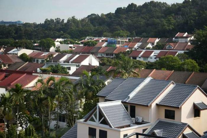 Government increases supply of land for private housing