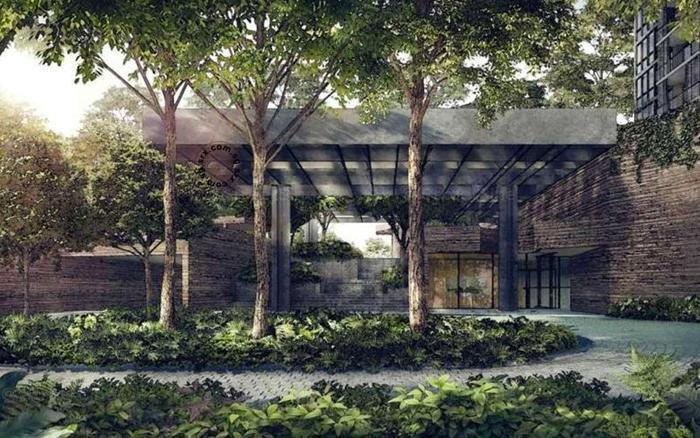 GuocoLand to launch luxury condo in Robertson Quay